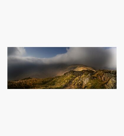 Hartsop above how Photographic Print