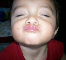 Kiss Me!! by nancymoran2