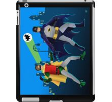 The Dynamic Duo iPad Case/Skin