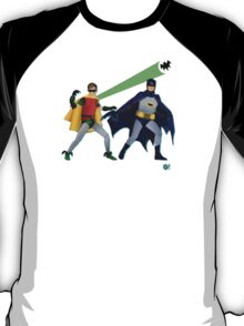 The Dynamic Duo T-Shirt