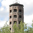 Enger Tower by Elizabeth  Lilja