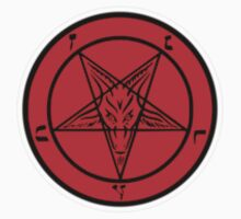 Baphomet by mandroid