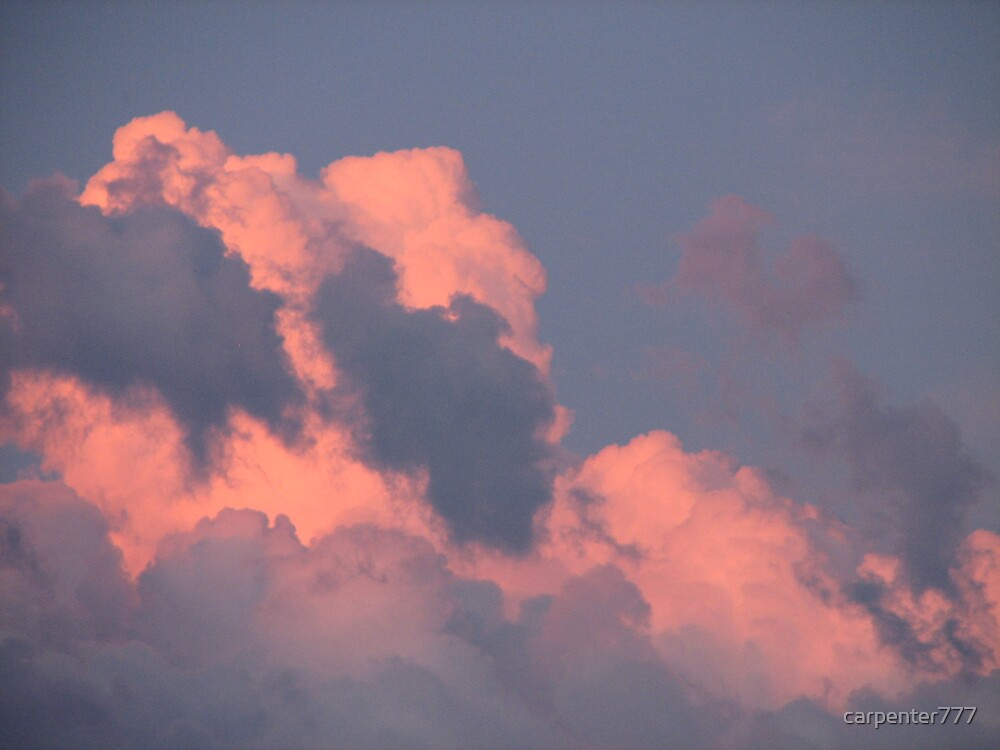 clouds by carpenter777