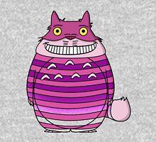 Cheshire Totoro Evanescent Unisex T-Shirt