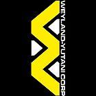 Weyland Yutani Corp by TeesBox