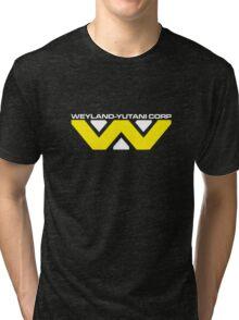 Weyland Yutani Corp Tri-blend T-Shirt