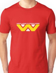 Weyland Yutani Corp Unisex T-Shirt
