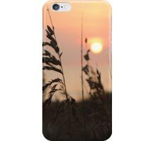 Sea Oats iPhone Case/Skin