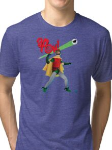 The Boy Wonder Tri-blend T-Shirt