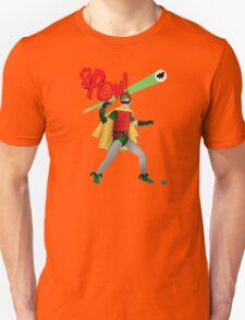 The Boy Wonder Unisex T-Shirt