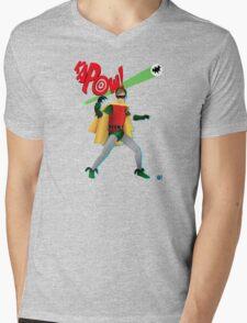 The Boy Wonder Mens V-Neck T-Shirt