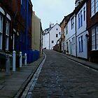 Henrietta Street by EarlCVans
