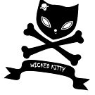 Wicked Kitty by Tanja Udelhofen