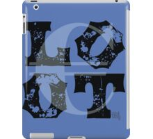Community Spirit iPad Case/Skin