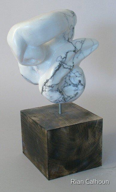 """""""Hard Flow"""" by Rian Calhoun"""