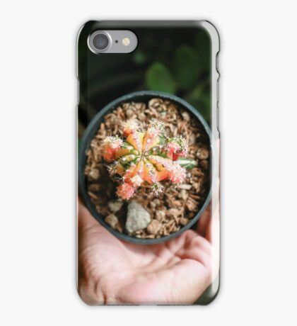 Pieces of Life iPhone Case/Skin