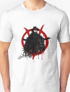 V for Vendetta - V made of V T-Shirt
