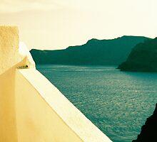 Santorini 16 by Loisw