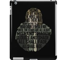 Pippin's Song iPad Case/Skin