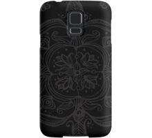 Dark Side Mandala Samsung Galaxy Case/Skin
