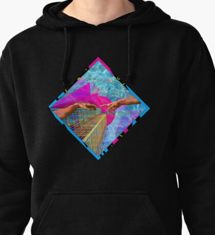 Touch Pullover Hoodie