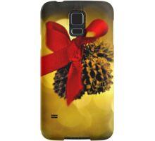 Tiny Christmas Cones Samsung Galaxy Case/Skin