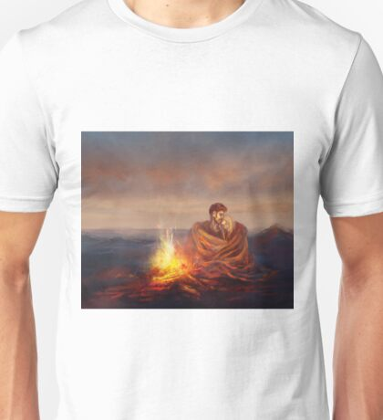 Let me hold you Unisex T-Shirt