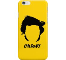 Guy Martin design iPhone Case/Skin