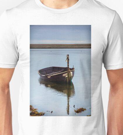East Fleet Fishing Boat Unisex T-Shirt