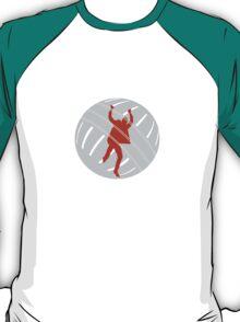 Hamsters Revenge T-Shirt