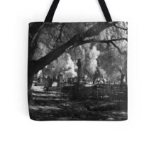 The Twilight Zone Tote Bag