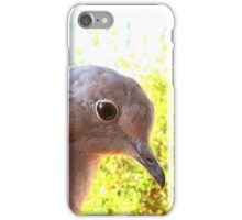 Woody the Dove iPhone Case/Skin