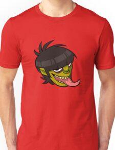 Murdoc Niccals (gorillaz) Unisex T-Shirt