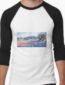 Little Compton II Men's Baseball ¾ T-Shirt