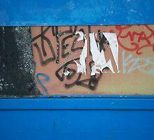 Graffiti by Danielle  La Valle