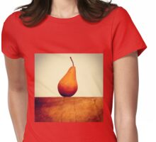 The Balancing Act Womens Fitted T-Shirt