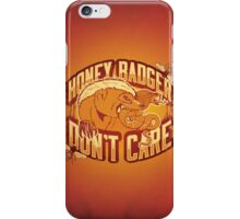 #HBDC iPhone Case/Skin