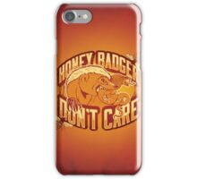 #HBDC iPhone Case/Skin