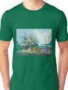 Sachuest Point Unisex T-Shirt