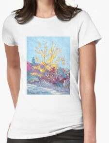 Westport Point Womens Fitted T-Shirt