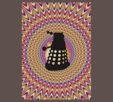 Dalek Trip Kids Clothes
