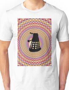 Dalek Trip Unisex T-Shirt