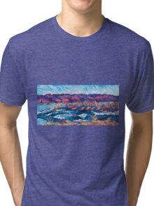 Dighton Tri-blend T-Shirt