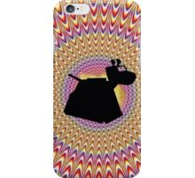 K9 Trip iPhone Case/Skin