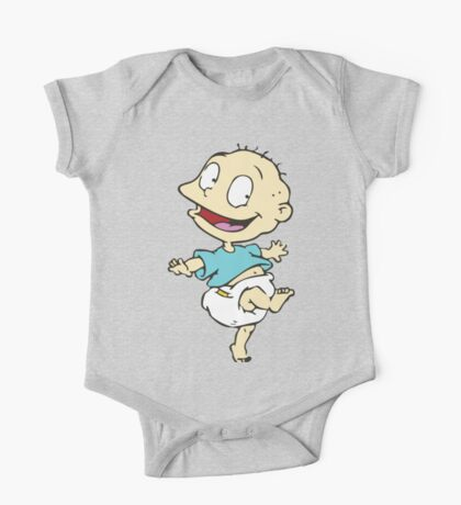 RUGRATS - Tommy Pickles One Piece - Short Sleeve