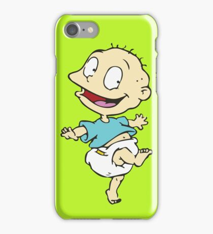 RUGRATS - Tommy Pickles iPhone Case/Skin