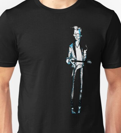 Mike Hind Unisex T-Shirt