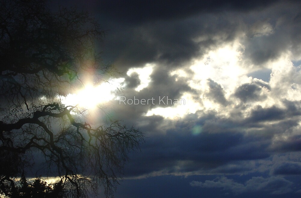 God's Eye by Robert Khan