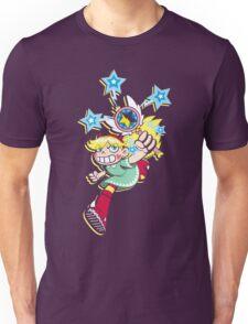 The Rebel Princess Unisex T-Shirt