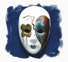 The Mask by Ruth Palmer